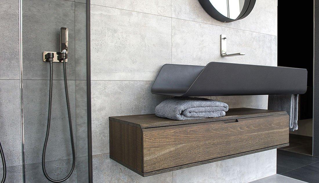 Salle de bain Home Designing